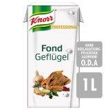 Knorr Professional Fond Geflügel 1 L