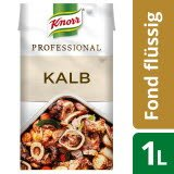 Knorr Professional Fond Kalb (Veal) 1 L -