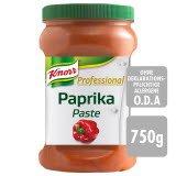 Knorr Professional Paprika Paste 750 g - Knorr Professional Gewürzpasten sind immer sofort einsetzbar.