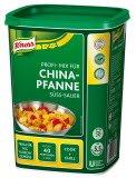 Knorr Profi- Mix für China- Pfanne süss- sauer 1 KG -