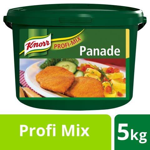 Knorr Profi-Mix Zubereitung für Panade 5 KG