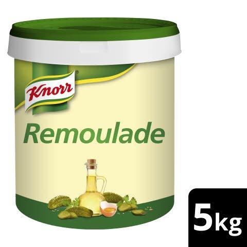 Knorr Remoulade mit knackigen Gurkenstückchen 5 KG -