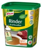 Knorr Rinder Kraftbouillon 1 KG -