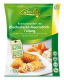 Caterline Röstischmankerl mit Räucherlachs-Meerrettich-Füllung 3 KG -