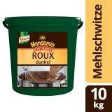 Mondamin Roux Klassische Mehlschwitze dunkel 10 KG