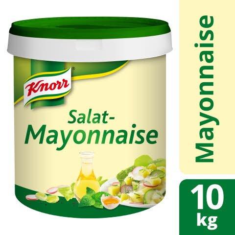 Knorr Salat-Mayonnaise 10 KG