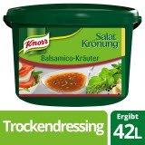 Knorr Salatkrönung Balsamico-Kräuter 5 KG -