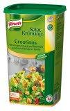 Knorr Salatkrönung Croutinos mit Käsegeschmack und Basilikum 600 g -