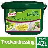 Knorr Salatkrönung Französische Art 5 KG -
