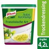 Knorr Salatkrönung Französische Art 500 g