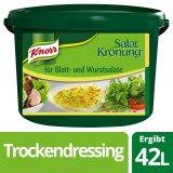 Knorr Salatkrönung für Blatt- und Wurstsalate 5 KG -