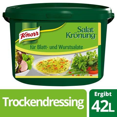 Knorr Salatkrönung für Blatt- und Wurstsalate 5 KG