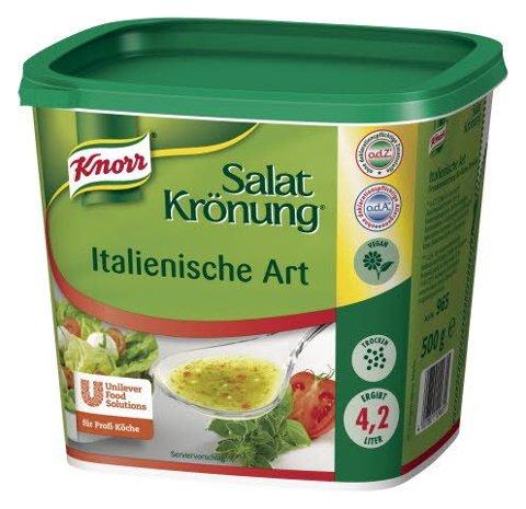 Knorr Salatkrönung Italienische Art 500 g