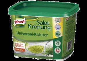 Knorr Salatkrönung UNIVERSAL 500G DE -