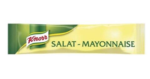 Knorr Salatmayonnaise 50% Fett 120 x 20ml -