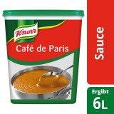 Knorr Sauce Café de Paris 1 KG -
