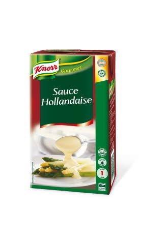 Knorr Sauce Hollandaise 1 L