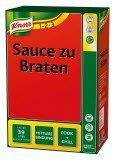 Knorr Sauce zu Braten 3 KG -