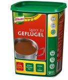 Knorr Sauce zu Geflügel 1 KG