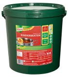 Knorr Sauce zu Rinderbraten 12,5 KG -