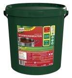 Knorr Sauce zu Schweinebraten 12,5 KG