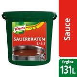 Knorr Sauerbraten Basis 12,5 KG -