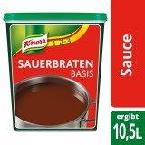 Knorr Sauerbraten Basis 1 KG -