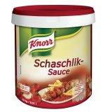 Knorr Schaschlik-Sauce 10 kg -