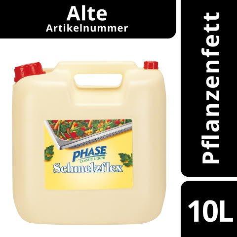 Phase Schmelzflex 10 L