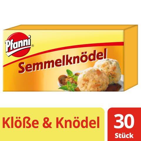 Pfanni Semmelknödel 1 KG -