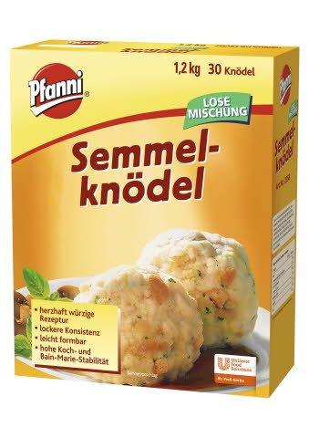 Pfanni Semmelknödel 1,2 KG