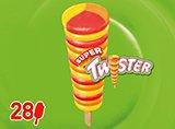 Langnese Super Twister 110ml Eis -