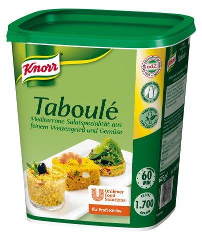 Knorr Taboulé 625 g