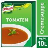 Knorr Tomaten Cremesuppe 2,7 KG
