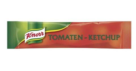 Knorr Tomaten Ketchup 120 x 20ml
