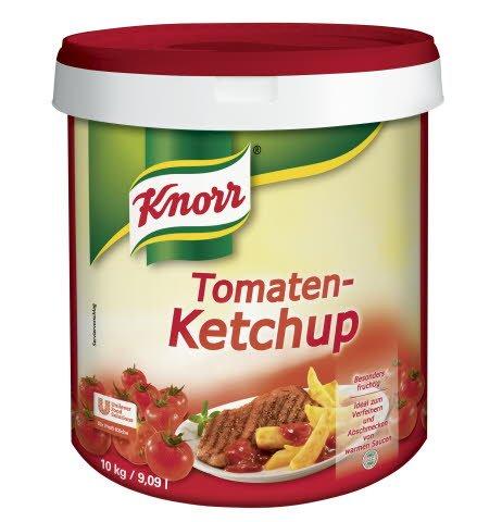Knorr Tomaten- Ketchup 10 KG
