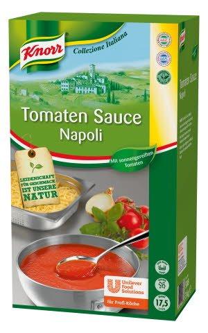 Knorr Tomaten Sauce Napoli 3 KG -
