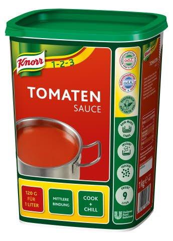 Knorr Tomaten Sauce 1 KG -