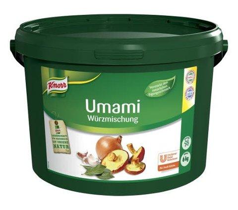 Knorr Umami Würzmischung 6 KG -