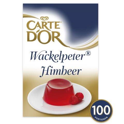 Carte D'or Wackelpeter®  Himbeer 1,7 KG