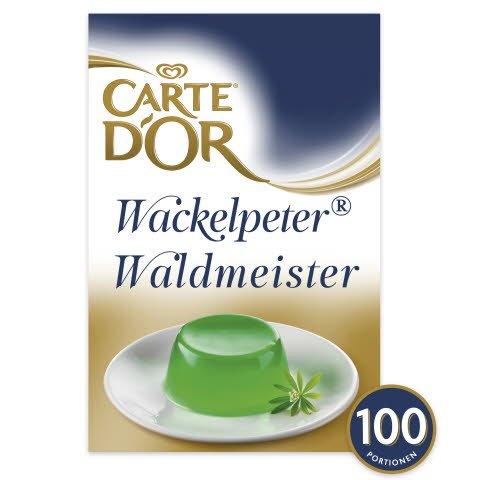 Carte D'or Wackelpeter®  Waldmeister 1,7 KG