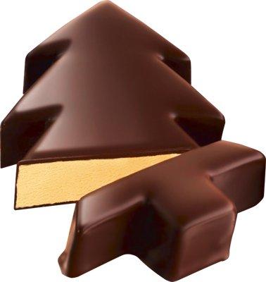 Fertige Eisdesserts Tannenbaum 80 ml -