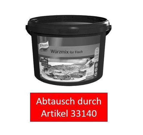 Knorr Würzmix für Fisch 5 KG -