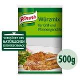 Knorr Würzmix für Grill und Pfannengerichte 500 g