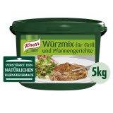 Knorr Würzmix für Grill und Pfannengerichte 5 KG