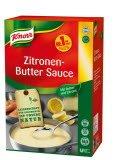 Knorr Zitronen-Butter Sauce 3 KG -