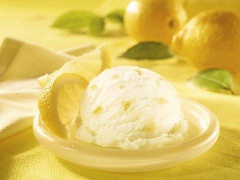 Carte D'Or Sorbet Zitrone Eis 2,4 L -