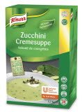 Knorr Zucchini Cremesuppe 2,7 KG