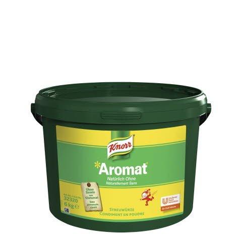 Knorr Aromat Naturellement Sans 6 KG
