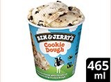 Ben & Jerry's Cookie Dough glace pot 465ml -